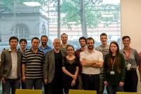 Académica de la UDLAP participó en seminario impartido en el Imperial College London, Reino Unido