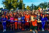 Qué gran festejo con la Carrera UDLAP 2016