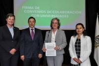 UDLAP y CDH Puebla se unen para promover la capacitación en Derechos Humanos