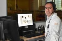 Ciencias de la Salud de la UDLAP presente en la Red Internacional de Usuarios de Simulación Médica