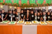UDLAP celebra 76 años de historia
