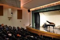 Pianistas UDLAP celebran el 76 aniversario