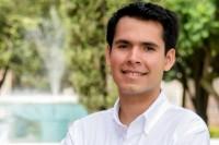 Egresado de la UDLAP realiza posgrado en la Universidad de Calgary, Canadá