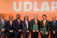 UDLAP e Instituto Nacional de Cancerología trabajan en el combate frente al cáncer