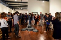 Arte contemporáneo y de supervivencia urbana habita en Capilla del Arte UDLAP
