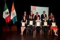UDLAP condecora a sus mejores estudiantes y académicos