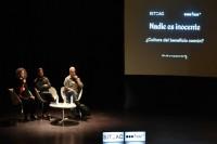 Se discute y analiza en la UDLAP el aparato cultural mexicano
