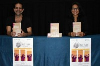 Egresada UDLAP presenta el primer libro de Videodanza en México