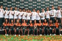 Ustedes son Orgullo UDLAP: Aztecas de taekwondo