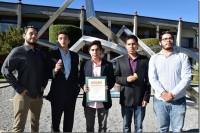 Estudiantes UDLAP desarrollan aplicación móvil que dará competitividad a restaurantes