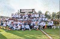 ¡Somos campeones! Aztecas UDLAP