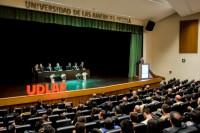 Se instaura en la UDLAP la Cátedra UNESCO en Riesgos Hidrometeorológicos