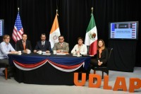 UDLAP realiza cobertura especial de las elecciones de Estados Unidos 2016