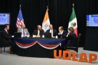 Académicos y estudiantes UDLAP analizan resultados de elecciones de Estados Unidos 2016