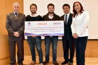 UDLAP promueve la innovación, el emprendimiento, la imaginación y la creatividad