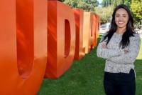 Alumna UDLAP obtiene tercer lugar del Premio Nacional para Periodistas Jóvenes