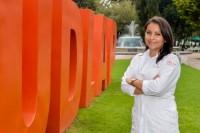 Estudiante de la UDLAP realiza investigación médica en la Universidad de Texas en Dallas