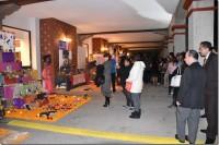 La UDLAP conmemora el Día de Muertos