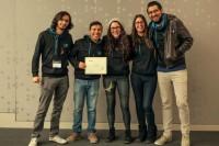 Estudiante de la UDLAP, considerado por la revista Forbes México como joven mexicano brillante