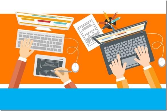 Utiliza Skype mientras editas un documento