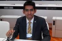 Egresado UDLAP participa en el World Economic Forum en Ginebra, Suiza