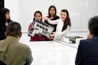 Estudiantes de la UDLAP realizan diseño de remodelación para edificio, solicitado por CITEX, Secretaría de Economía y Smart Environment