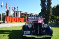 La gran historia del automóvil reunida en la UDLAP