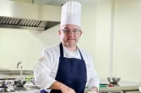 Académico UDLAP investiga la incorporación de la nanotecnología a la alta cocina