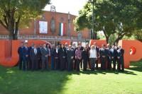 UDLAP sede del Consejo académico de contadores de Puebla