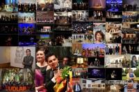 Orgullo UDLAP 2016: Arte y Cultura
