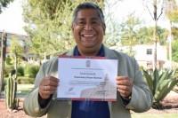 Labor docente de académico UDLAP es reconocida por la Sociedad Mexicana de Ingeniería Geotécnica, A.C.