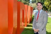 UDLAP recibe a autoridades de Fundación Carolina
