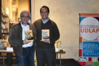 Editorial UDLAP presenta último libro del año: Abejas Silvestres