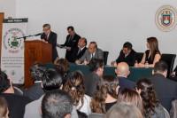 UDLAP, sede de la Ceremonia de Investidura de Miembros Eméritos 2016