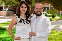Estudiante y catedrático UDLAP son condecorados en el X Congreso Iberoamericano de Psicología