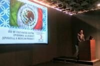 Académico UDLAP participó en congreso internacional celebrado en Florencia, Italia