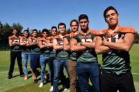 Selección Mexicana tendrá 11 estrellas Aztecas