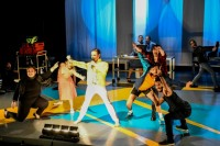 Teatro UDLAP cierra semestre con Aeropuerto