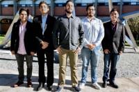 Estudiantes UDLAP obtienen primer lugar en el concurso Nacional Reto Click Social