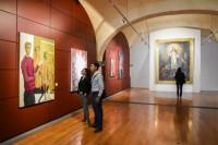Colección de Arte UDLAP presente en San Pedro Museo de Arte