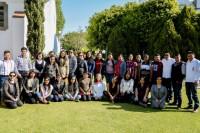 UDLAP y Embajada de Estados Unidos en México, realizan Programa de Mentorado para exbecarios indígenas