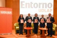 UDLAP presenta la edición número 1 de su Revista Entorno