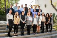 La American Chemical Society otorga reconocimiento a estudiantes de la UDLAP