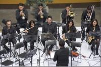 Artistas UDLAP celebran 65 años de la Normal Superior del estado