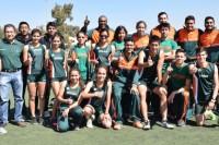 Aztecas consiguen 29 boletos para el Regional de CONDDE