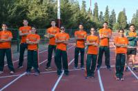 La Tribu Verde marca la diferencia en la Olimpiada Estatal