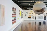 Con dos galerías simultáneas Capilla del Arte UDLAP festeja su octavo aniversario