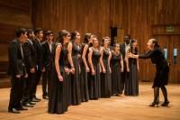 Coro de Cámara UDLAP participa en FICORU
