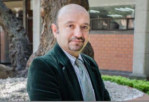 Académico UDLAP es nombrado editor principal de revista electrónica británica