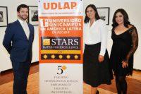 UDLAP, primera institución con un único campus en América Latina que obtuvo 5 estrellas global de acuerdo a la clasificadora internacional QS Stars